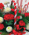 Holiday Flowers & Plants