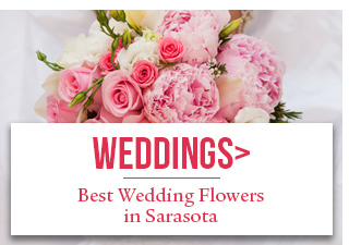 Wedding Flower Designs Sarasota
