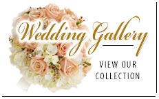 "Browse these custom designs available to enhance the beauty of your special day. Each design is made to order. Allow us to ""Exceed Your Expectations."""
