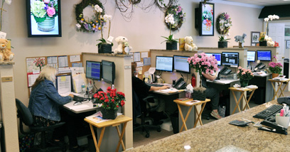 Beneva Flowers Customer Service