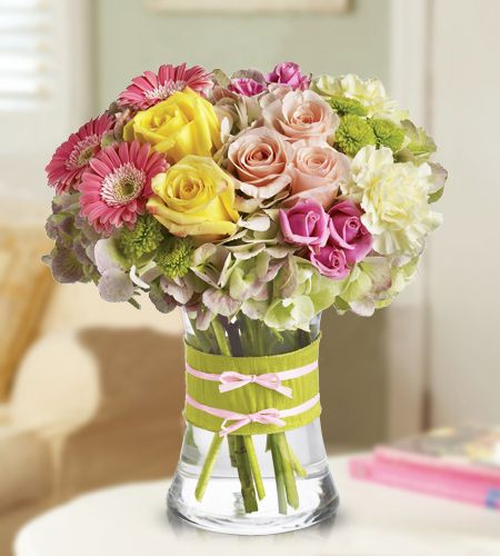 Birthday Flowers Should Really Be Based On Your Significant Others Preference It Could Daisies Or Sunflowers Make A Goal To Find Out