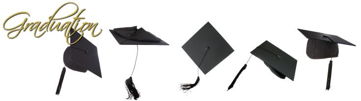 Graduation Flowers & Gifts